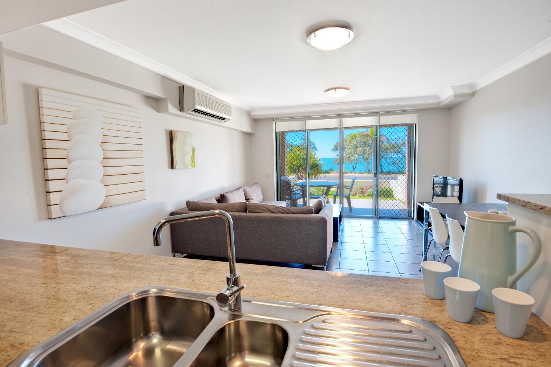 The Point Resort, 1 Bedroom Ocean View Apartment