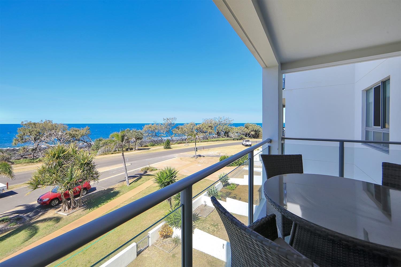 The Point Resort, 2 Bedroom Ocean View Apartment