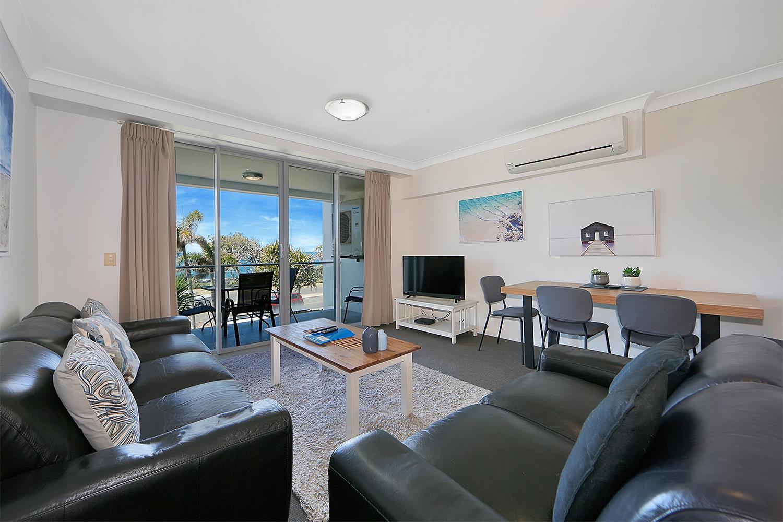 The Point Resort, 3 Bedroom Ocean View Apartment